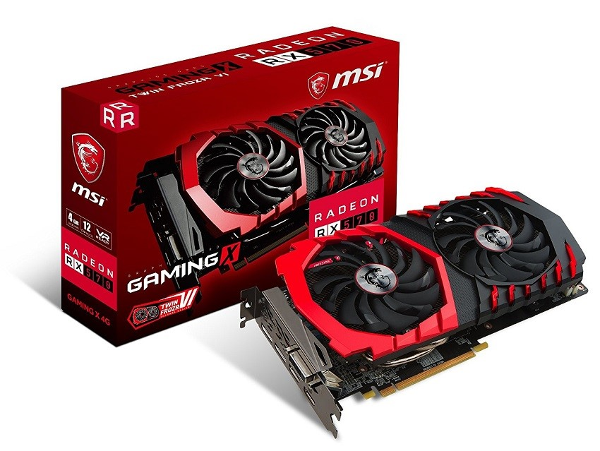 best cheap graphics cards of 2018