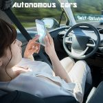 Fully autonomous cars