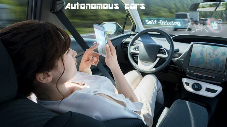 A fully Autonomous car when will they arrive?