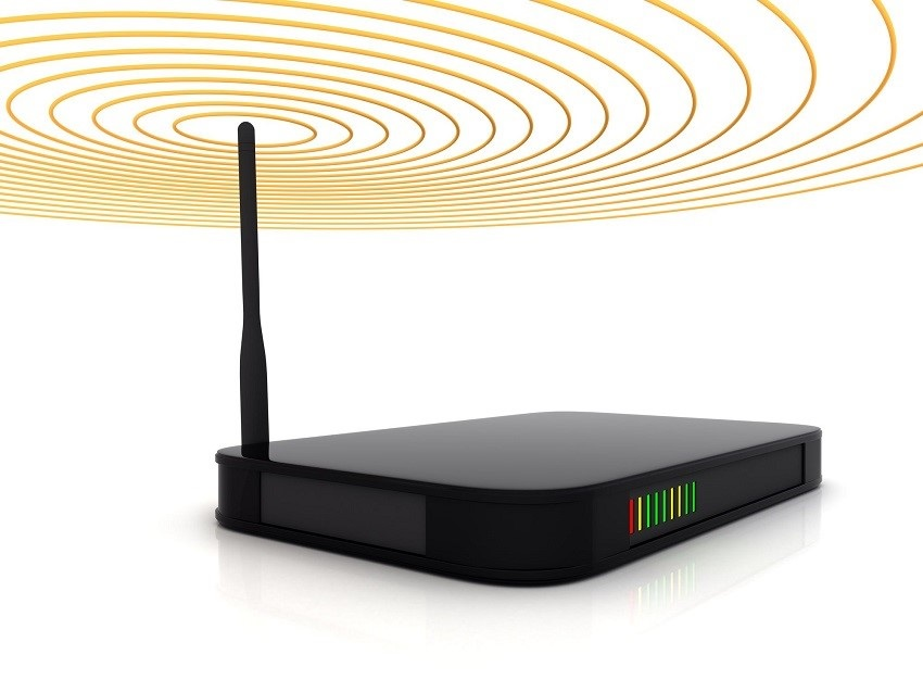 Wi-Fi router tips