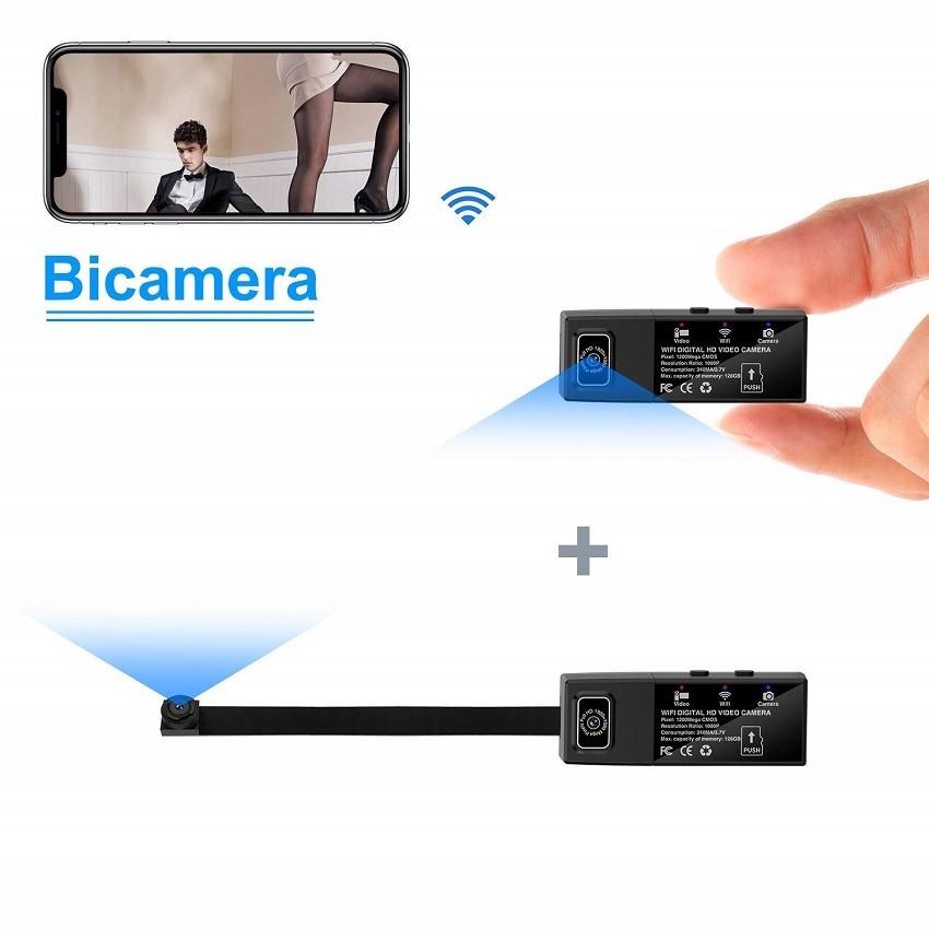 best HD spy cameras