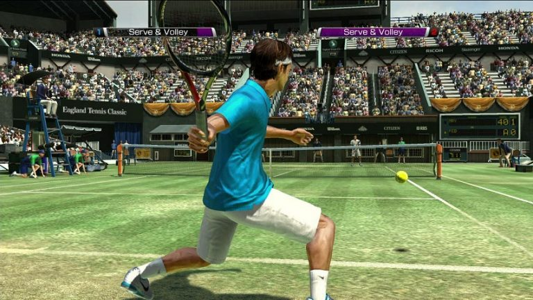 These are the best tennis games for Android (2018)