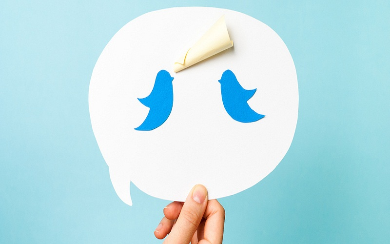 How to use Twitter to promote events