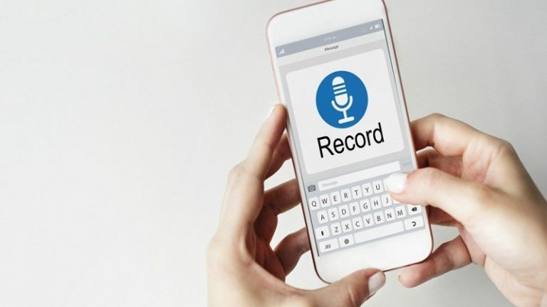How to record  phone calls?