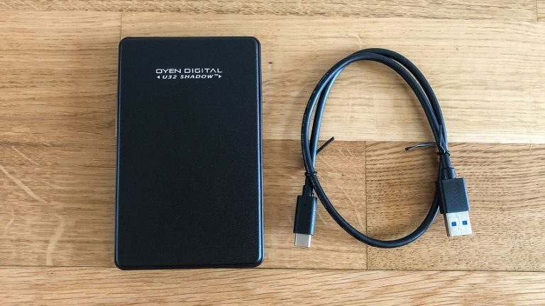 Best external hard disk – January 2019