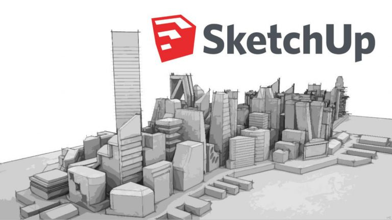 How to use SketchUp
