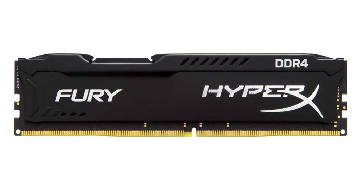 Fastest ram speed ddr4: Kingston exceeds 5.6 GHz