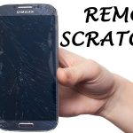 Remove Scratches From The Phone