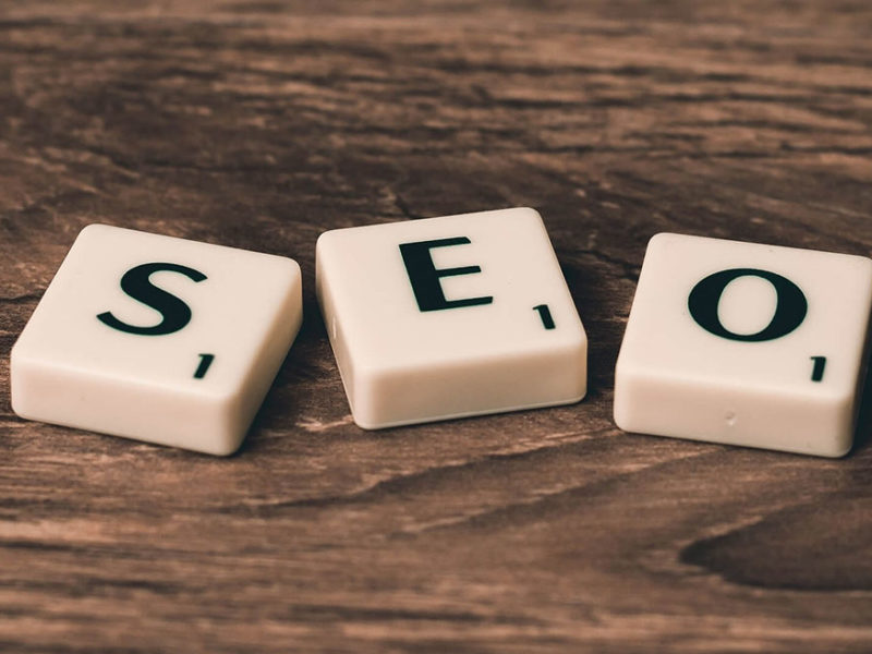 SEO On Page in 2019