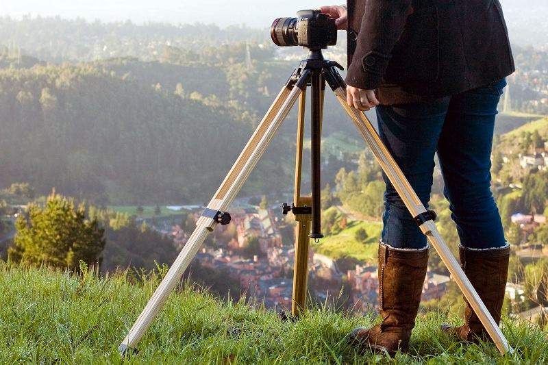 How To Choose A Tripod For Your Next Night Photography