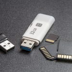 repair USB stick