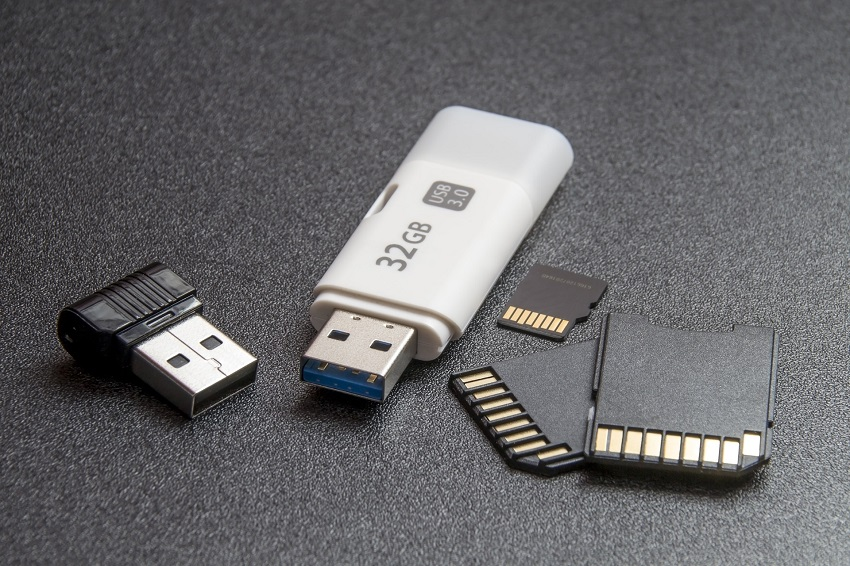 How to repair USB stick | Solution in 3 steps