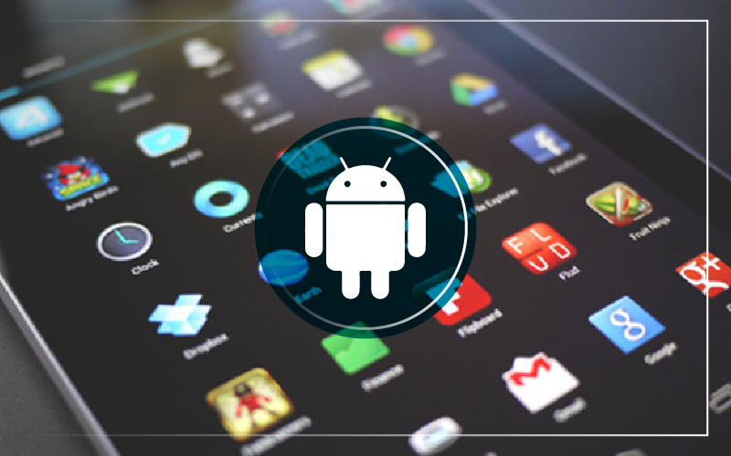 Introduction to the Development of Apps for Android