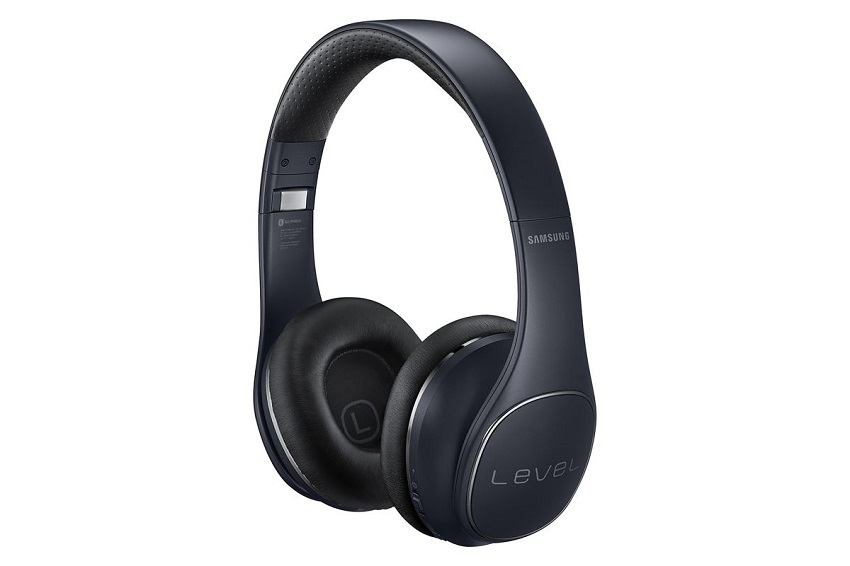 Samsung Bluetooth headphones