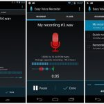 apps to record voice