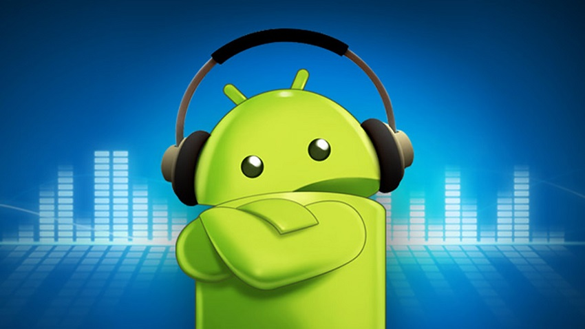 The best music players for Android