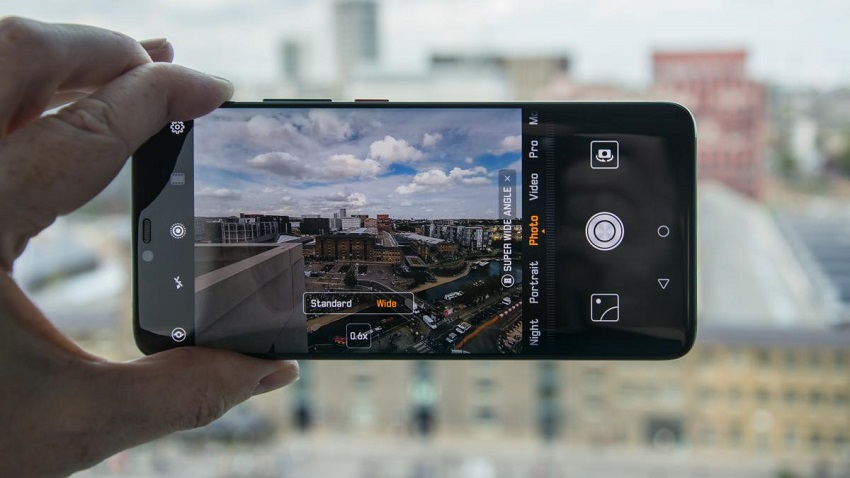 The 5 best phones to make mobile photography of 2019