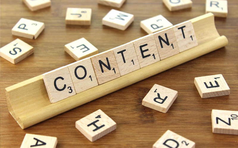 5 tips to write quality content in your Blog