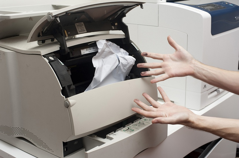 How To Cleaning A Printer? Ink And Laser Printer Cleaning Methods
