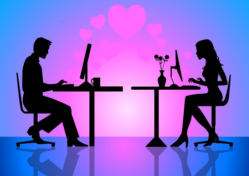 How To Make Relationships On The Internet?