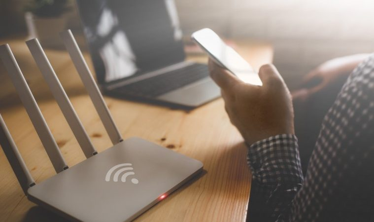 Where To Place wifi Router At Home