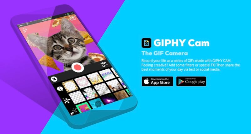 best gif maker app