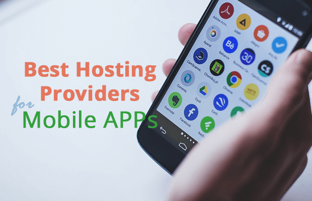 How to choose the right hosting for apps