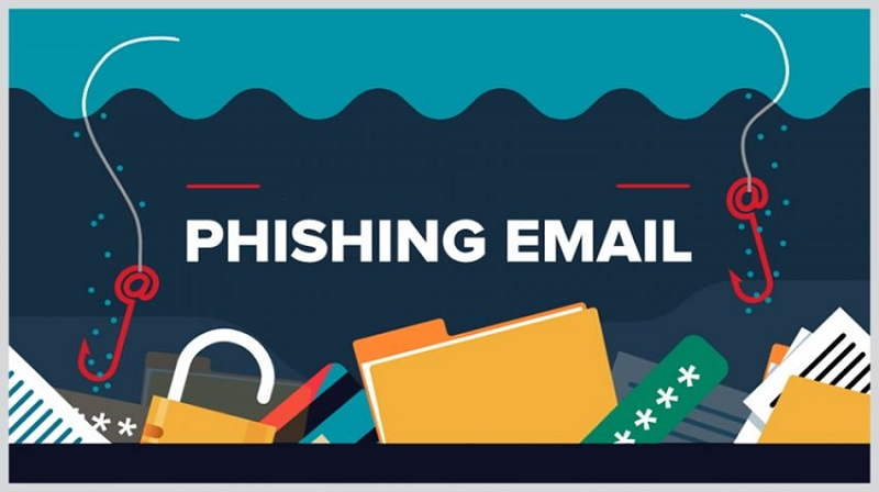 scams by email
