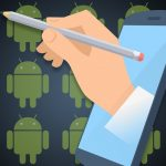 Notes Applications for ANDROID