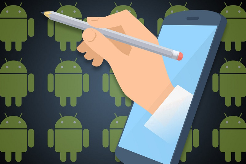 5 Best Notes Applications for ANDROID 2019 (Free)