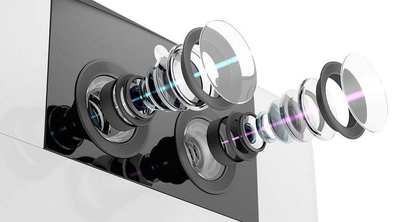 Sensors Of Modern Smartphones