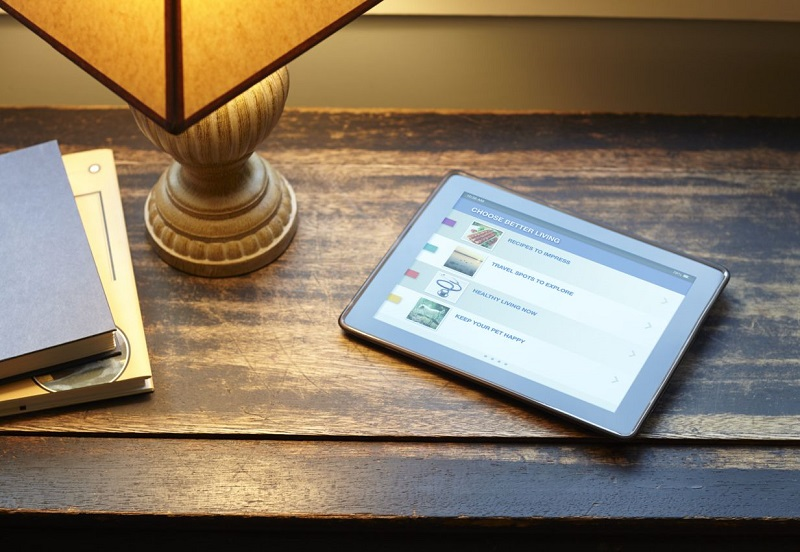The best applications for Android tablets
