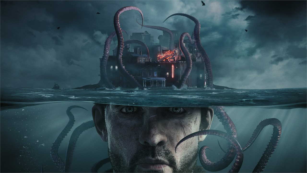 The Sinking City – A truly excellent artistic work!