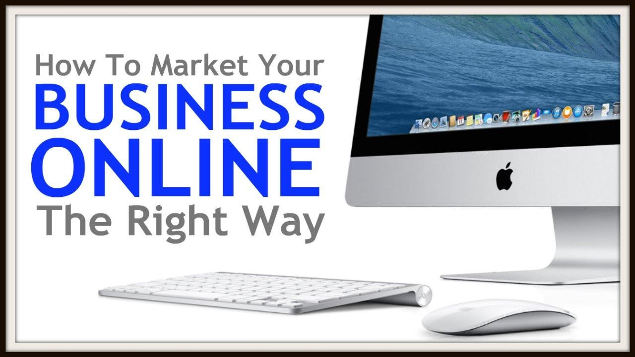 Tips on Marketing Your Online Business