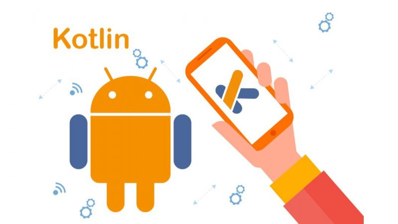 Learn Kotlin For Next Android World