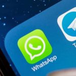 WhatsApp to Telegram