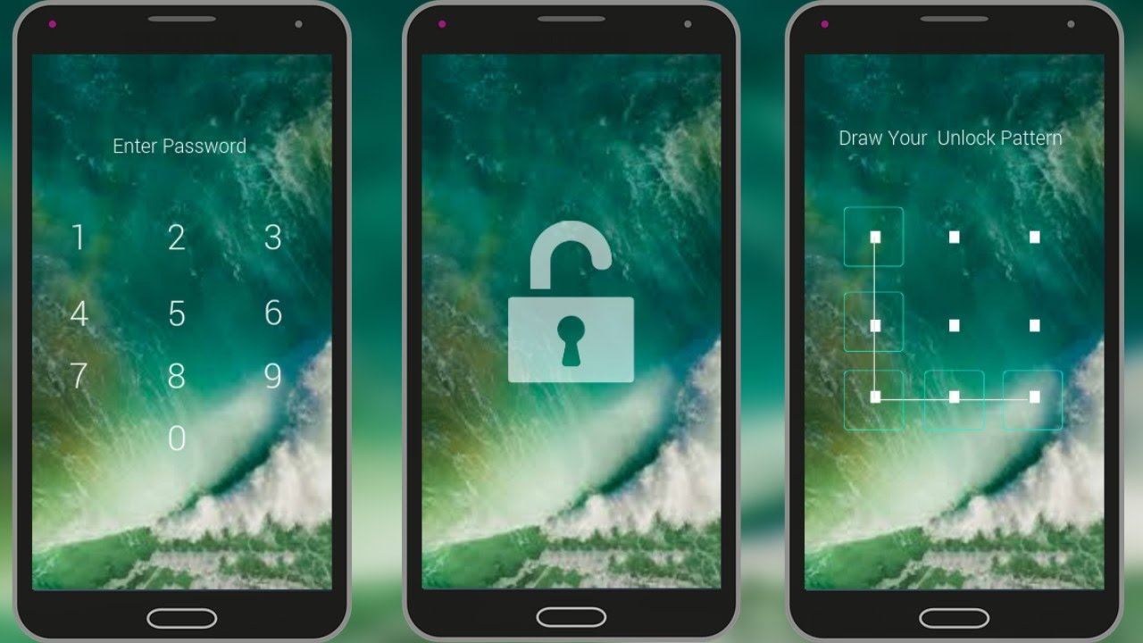 How to unlock Android if you have forgotten the code? 5 effective solutions to unlock