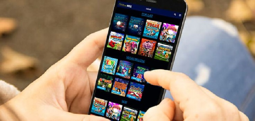 How To Improve Your Smartphone's Casino Gaming Experience