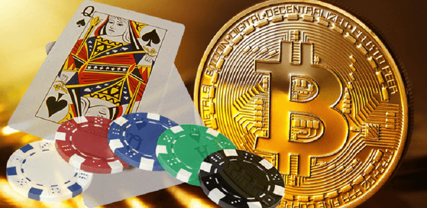 What are crypto betting bets?