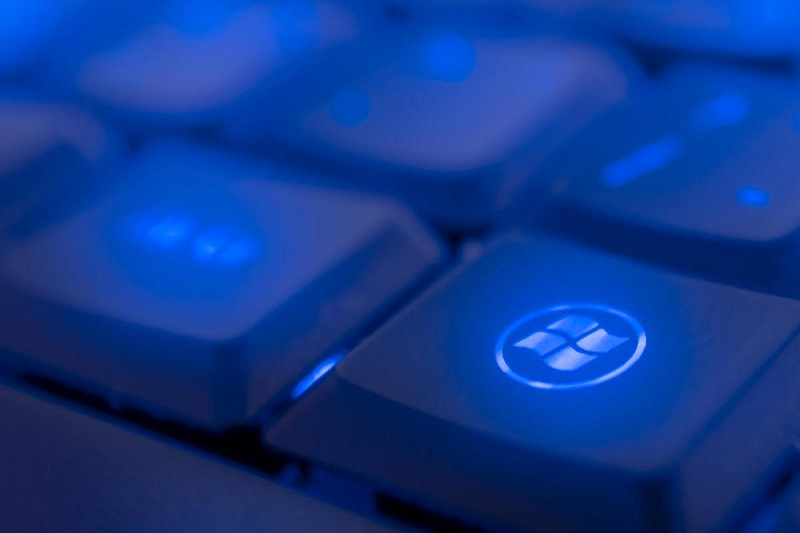 Windows key not working? fix it with this trick