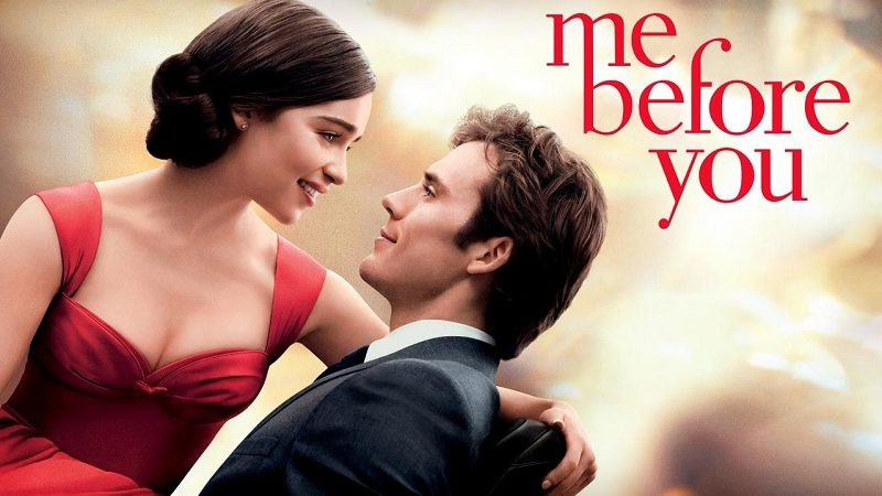 movies like Me Before You
