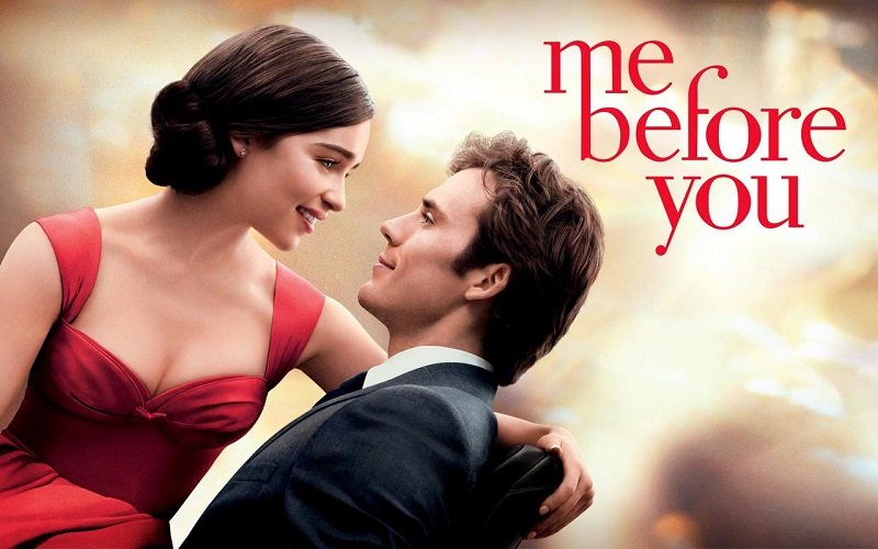Best movies like Me Before You