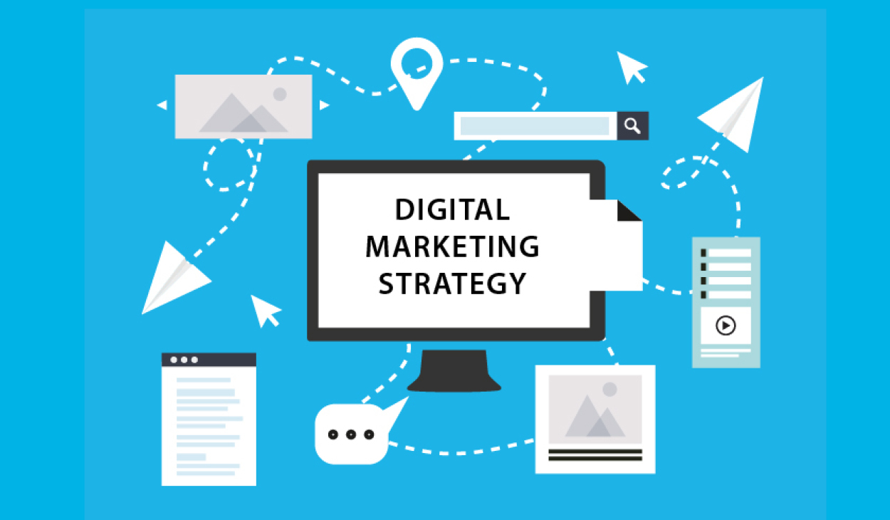 Best Digital Marketing Trends Every Business Should Follow in 2020