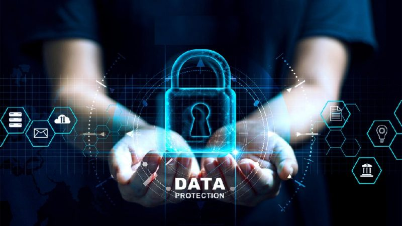 Manage Data Security