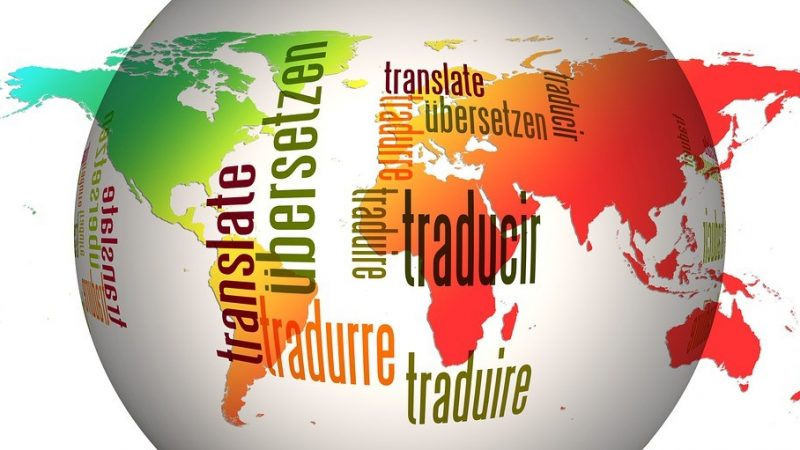 Guidelines for learning any language from a specialist