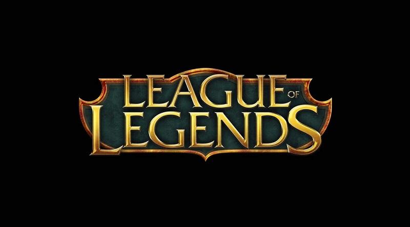 League of legends password change