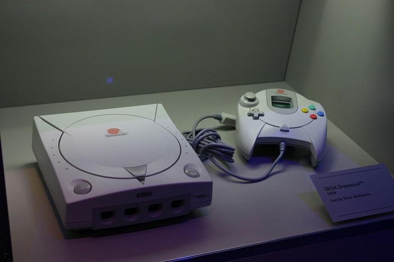 Best Dreamcast emulator for PC