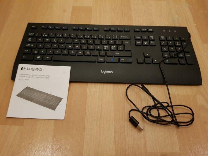 silent gaming keyboard