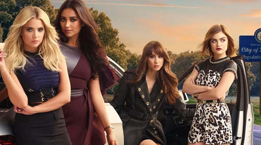 Pretty little liars season 8 release date